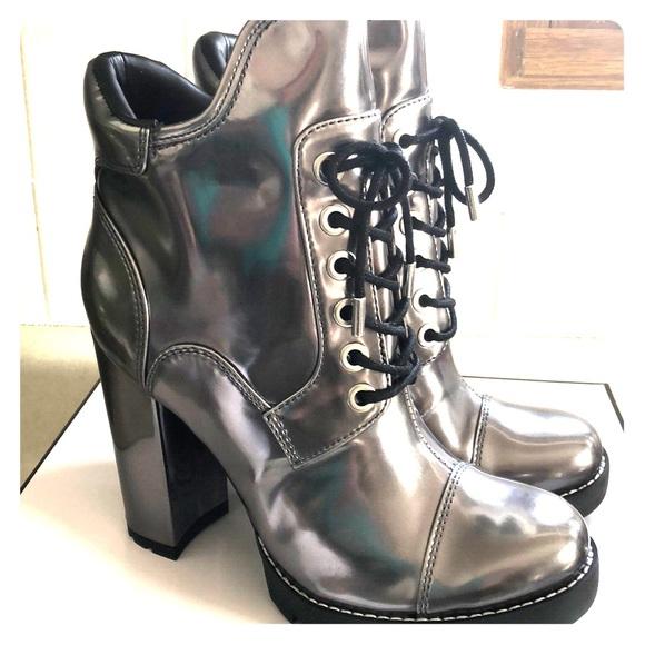 27b1f3883c Guess Shoes   Booties   Poshmark